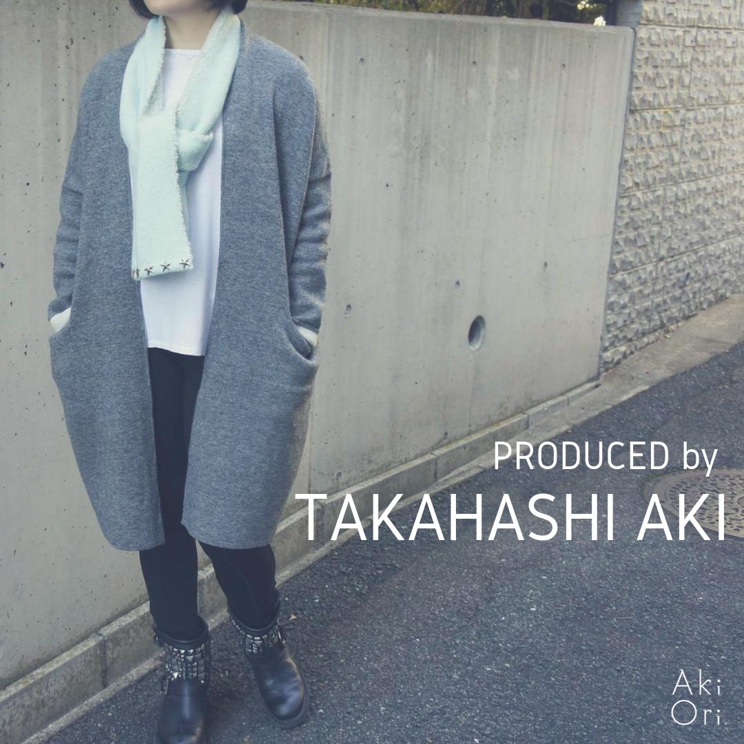 TAKAHASHI AKI_Profile